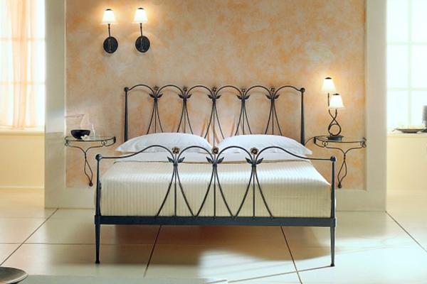 Кровать дизайн Giusti Portos