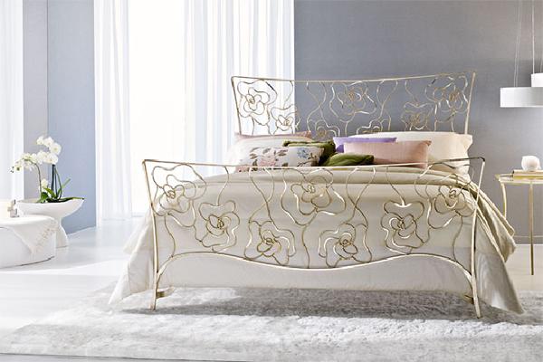 Кровать дизайн Cantori