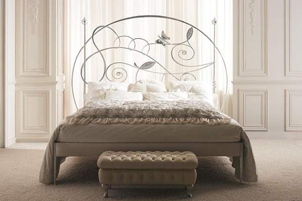Ручная работа кровать