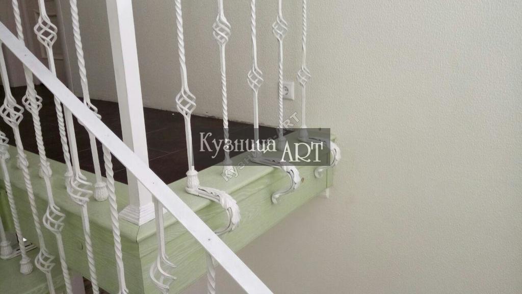 Элементы художественной ковки Кованые элементы Барнаул
