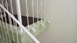 Кованые балясины для лестницы