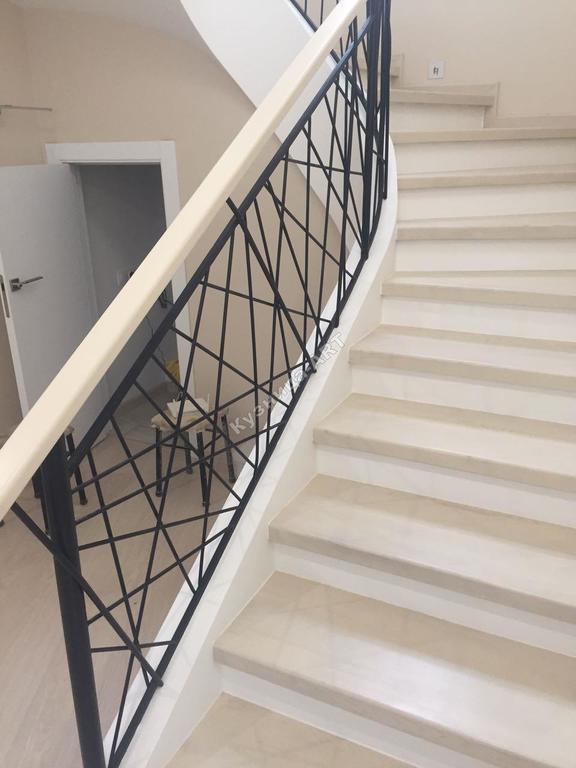 """Ограждения для лестницы """"прутья"""""""
